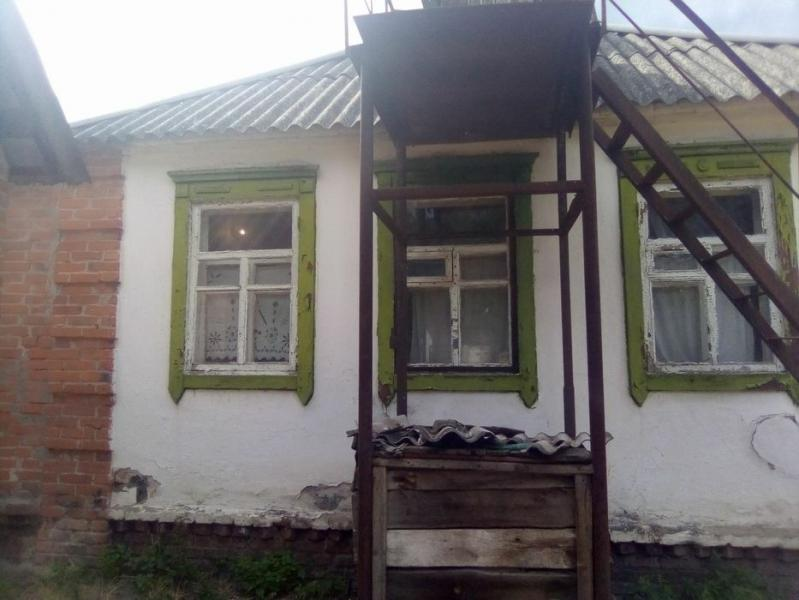 Дом, 3-комн., Краснокутск, Краснокутский район
