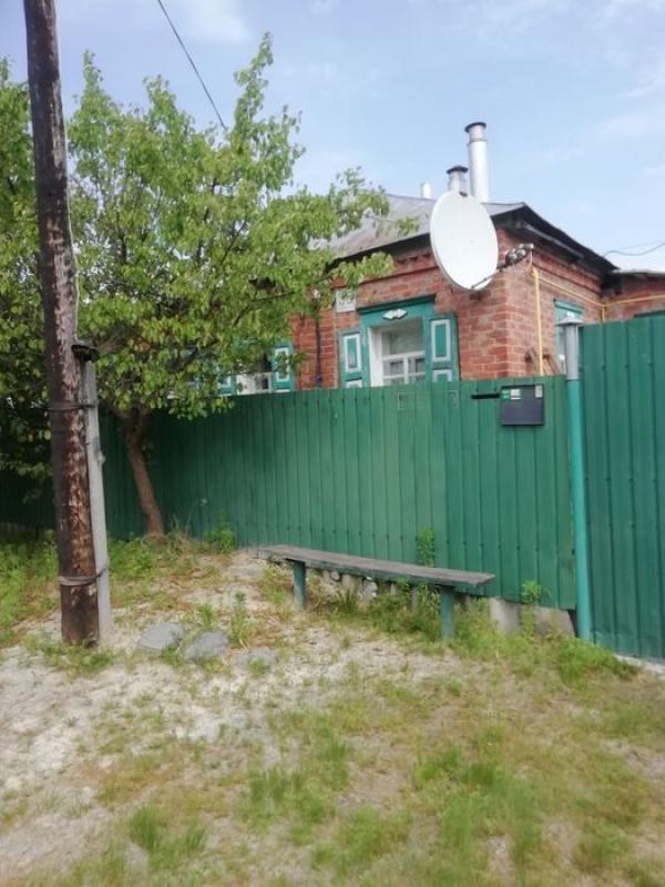 Дом, 4-комн., Андреевка (Балакл), Балаклейский район