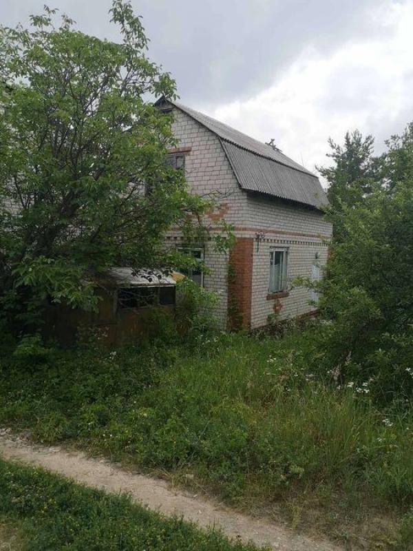 Дача, 2-комн., Верхний Салтов, Волчанский район