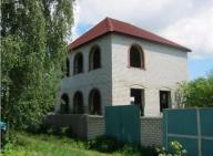 дом, Харьков, НОВОЖАНОВО