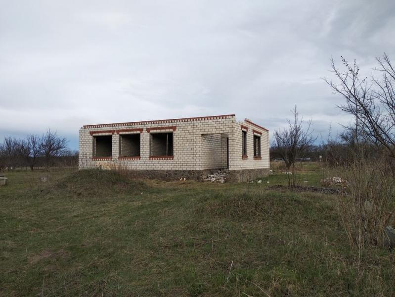 Дом, 4-комн., Новая Водолага, Нововодолажский район