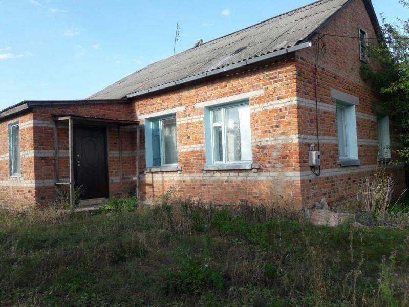 Дом, 3-комн., Новый Мерчик, Валковский район