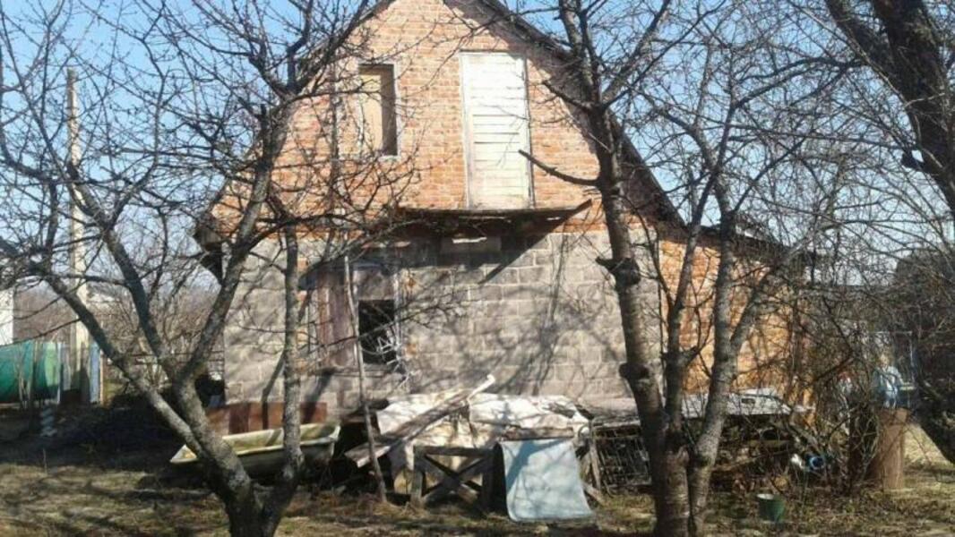 Дача, 3-комн., Молодовая, Волчанский район