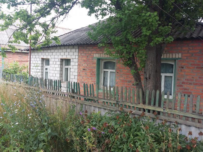 Купить Дом на 2 входа, Дергачи, Харьковская область
