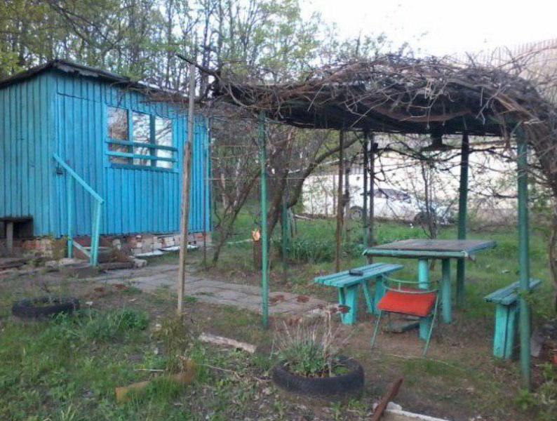 Дача, 1-комн., Черемушное, Змиевской район