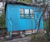 Дача, Черемушное, Харьковская область
