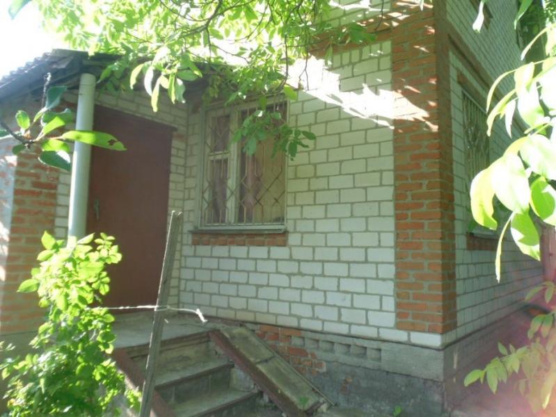 Купить Дача, Старый Салтов, Харьковская область