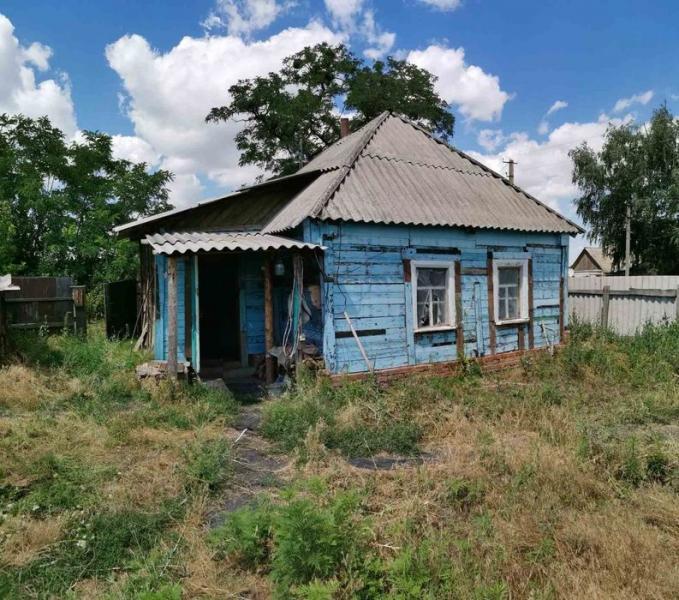 Дом, 2-комн., Балаклея, Балаклейский район