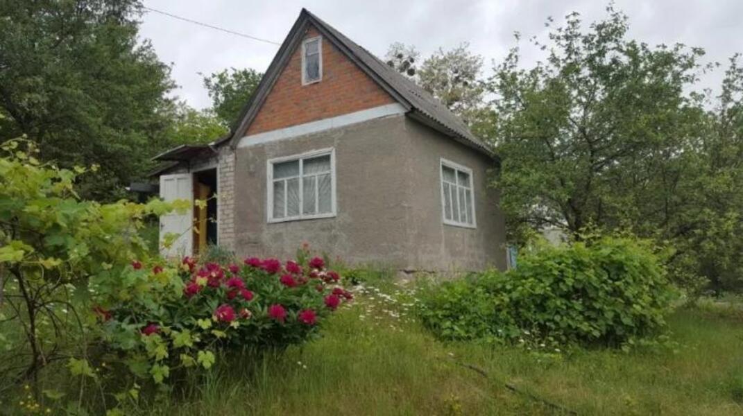 Дача, 2-комн., Жадановка, Змиевской район