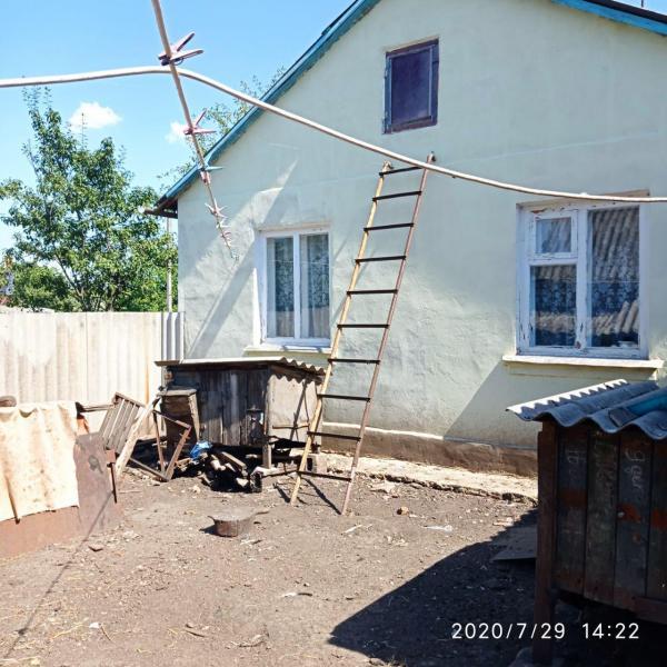 Купить Дом, Борисовка, Харьковская область