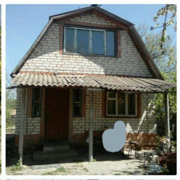Дом, 2-комн., Красноград, Красноградский район