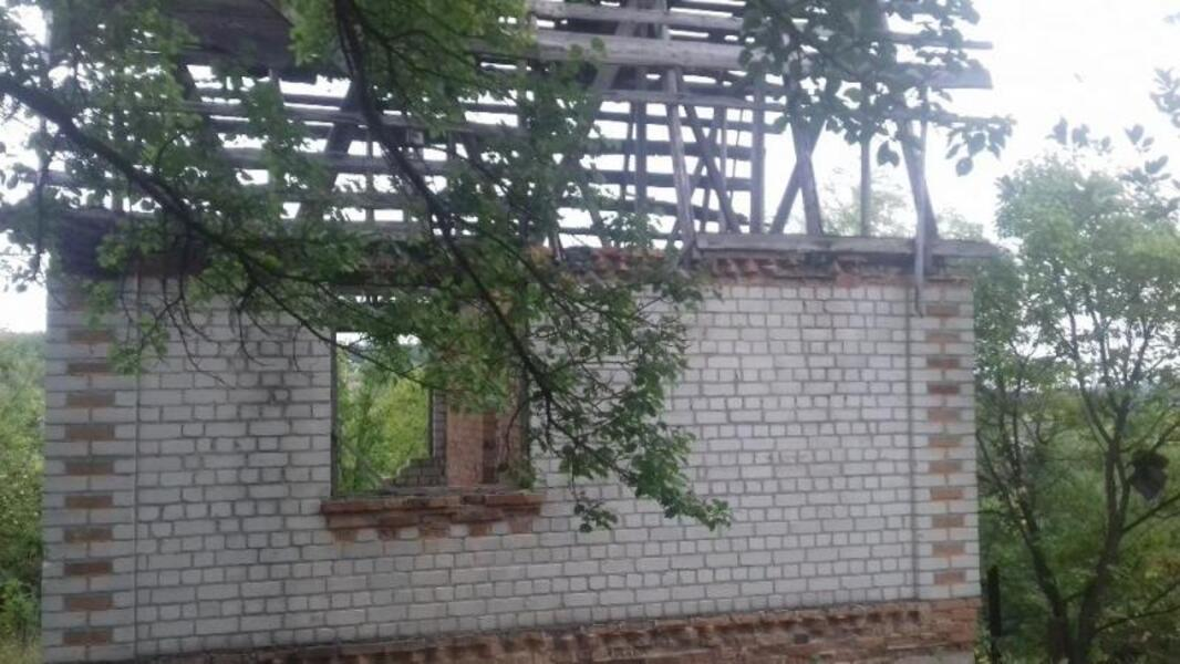 Дача, 3-комн., Песчаное, Волчанский район