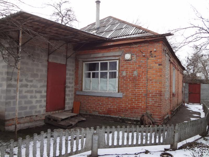 Купить Дом, Харьков, ХТЗ