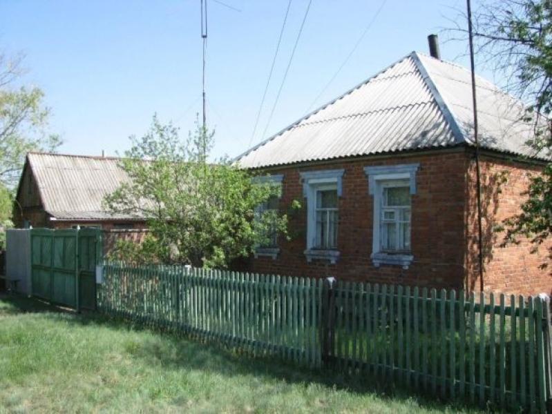 Дом, 3-комн., Революционное, Волчанский район