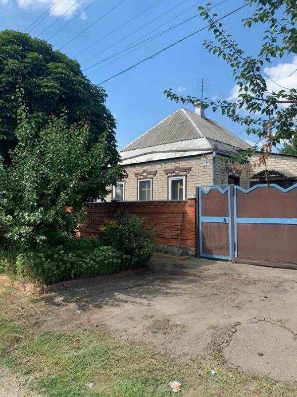 Дом, 3-комн., Безруки, Дергачевский район