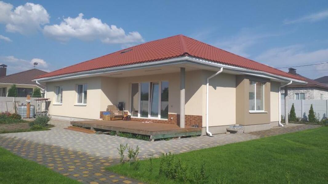 Купить Элитный дом, Харьков, Северная Салтовка