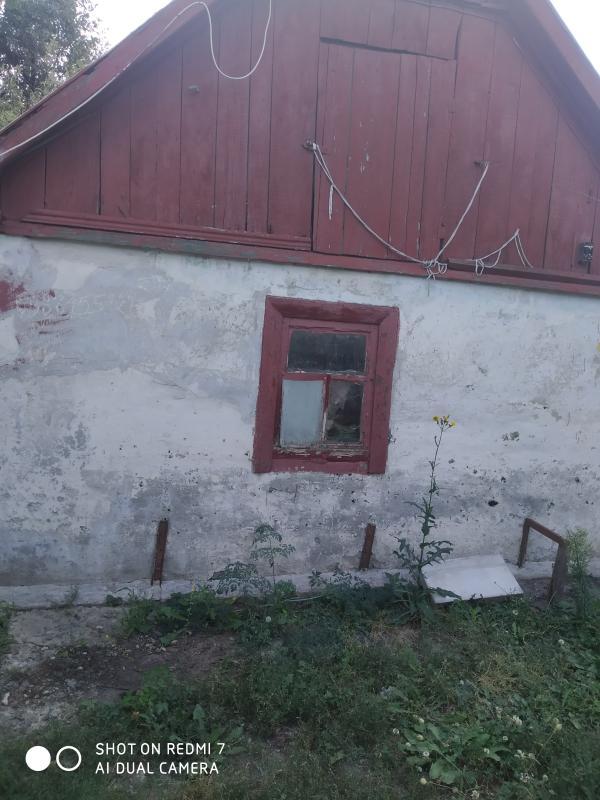 Дом, 2-комн., Осиново, Купянский район