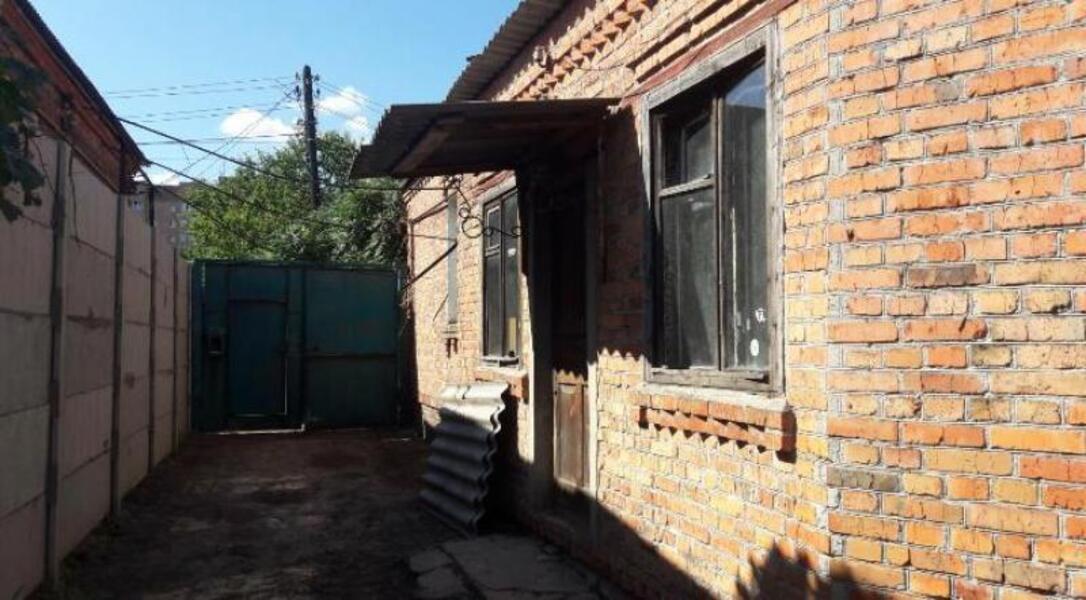 Купить Дом на 2 входа, Харьков, Южный Вокзал