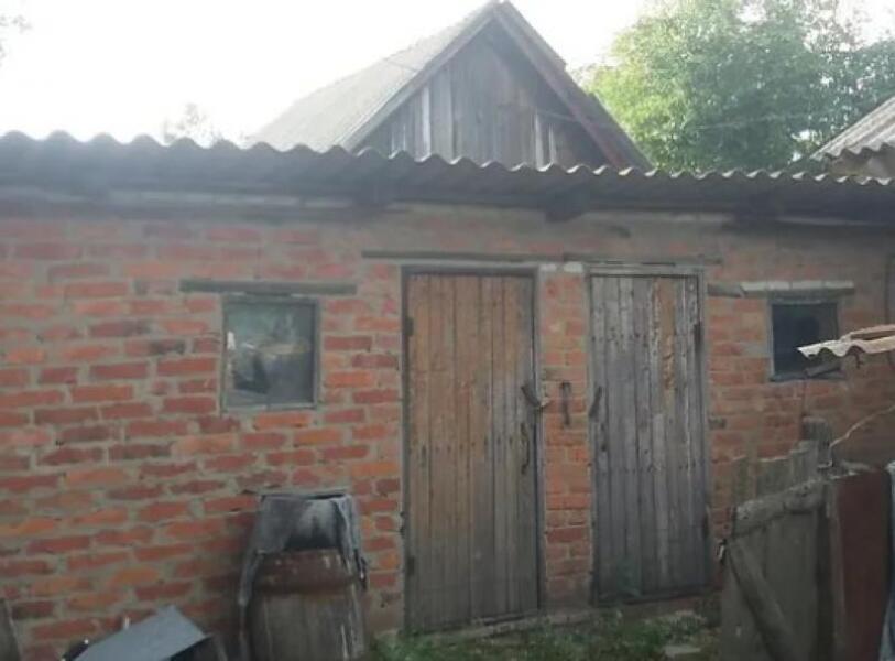 Дом, 3-комн., Малая Рогозянка, Золочевский район