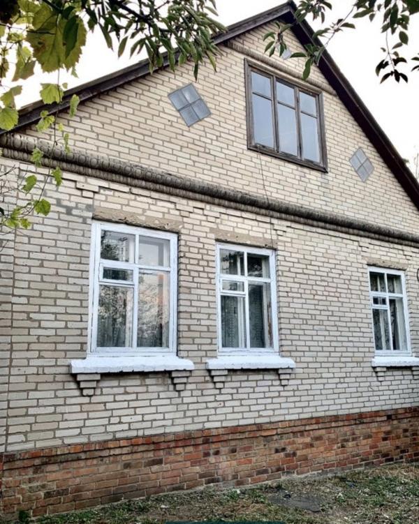 Дом, 3-комн., Харьков, Песочин