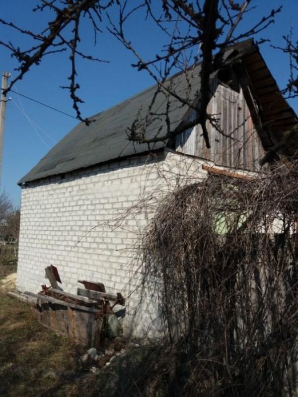 Дом, 2-комн., Липковатовка, Нововодолажский район