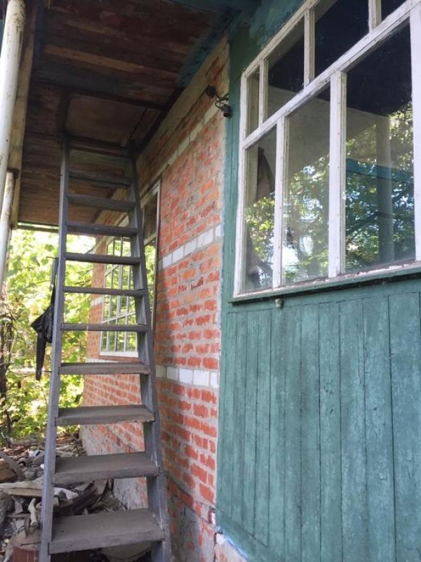 Дача, 3-комн., Феськи, Золочевский район