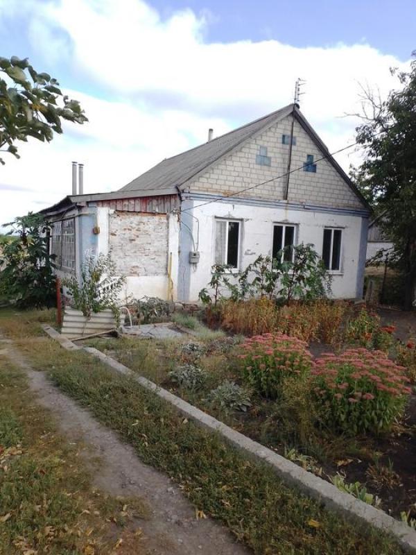 Дом, 2-комн., Кегичевка, Кегичевский район
