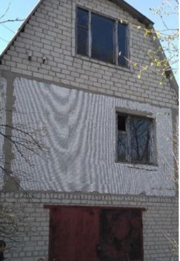 Дача, 4-комн., Введенка, Чугуевский район