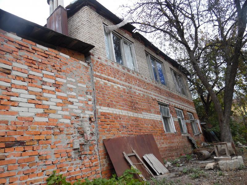 Купить Дом на 2 входа, Пивденное (Харьк.), Харьковская область