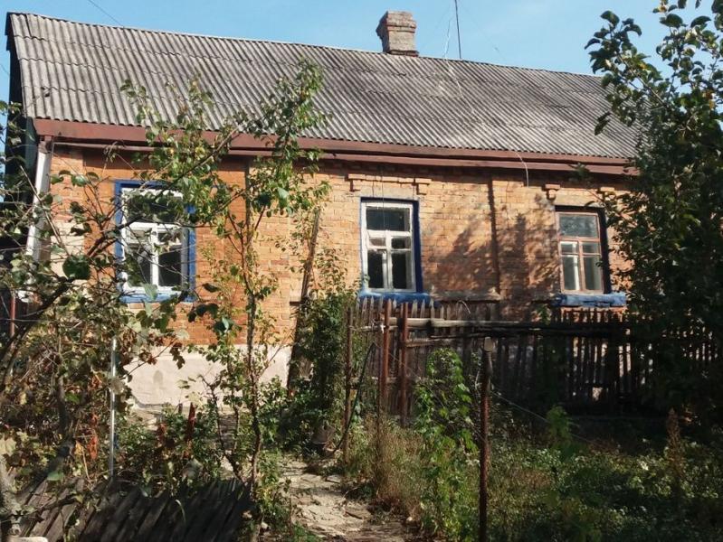 Купить Дом, Покотиловка, Харьковская область