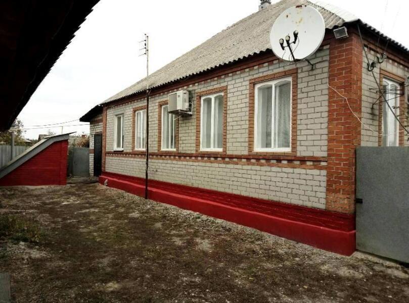 Дом, 4-комн., Малиновка, Чугуевский район