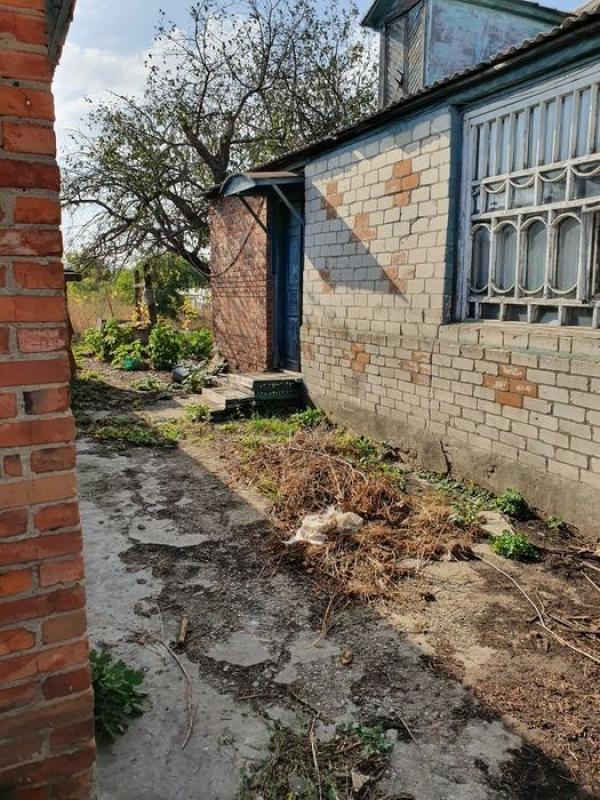Купить Дом, Зеленый Колодезь, Харьковская область