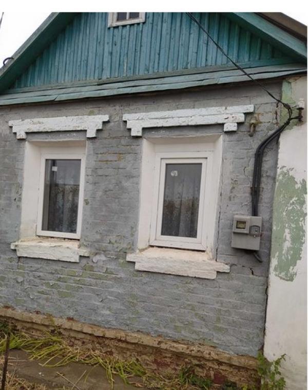 Дом, 3-комн., Приколотное, Великобурлукский район