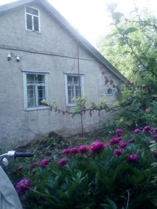 Дом, 2-комн., Коломак, Коломакский район