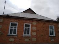 Дом, Ольшаны, Харьковская область