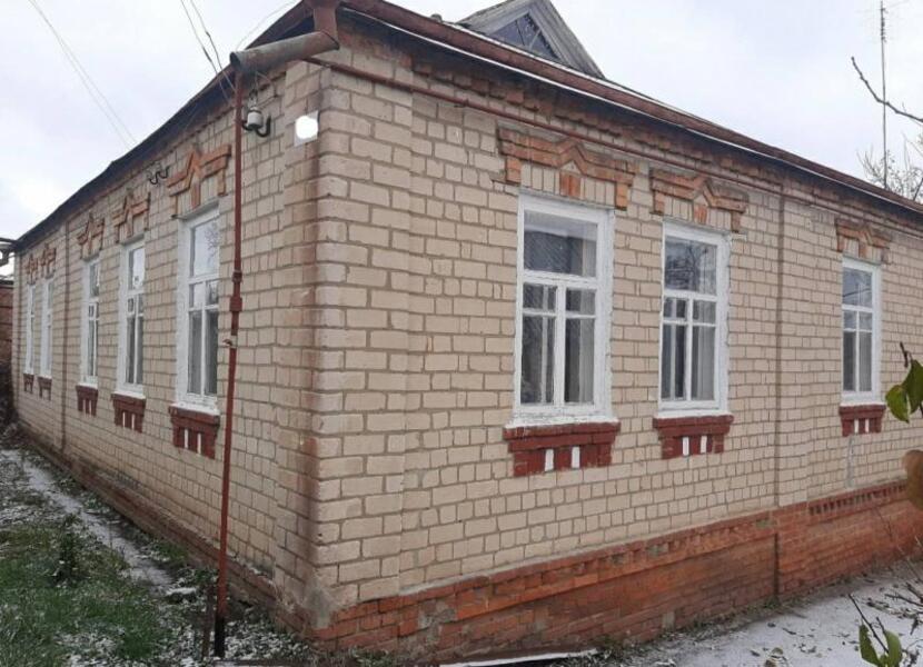 Купить Дом на 2 входа, Цуповка, Харьковская область