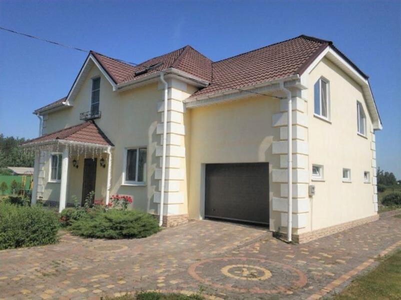 Купить Дом, Борщевая, Харьковская область