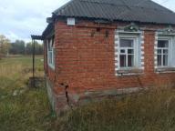 Дом, Революционное, Харьковская область