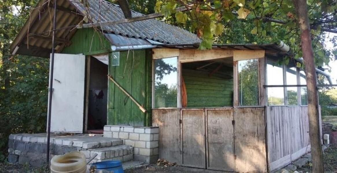 Дача, 1-комн., Эсхар, Чугуевский район