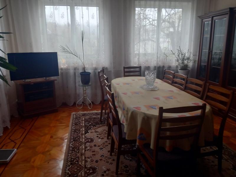 Дом, 5-комн., Сиряки, Дергачевский район
