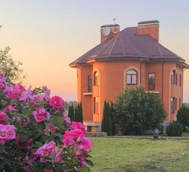 Элитный дом, 7-комн., Рогань, Харьковский район
