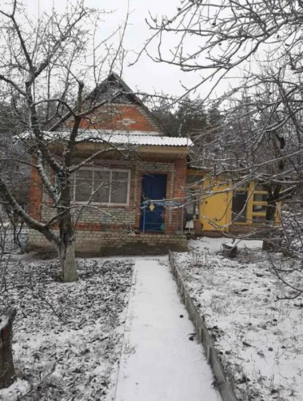 Купить Дача, Гавриловка, Харьковская область