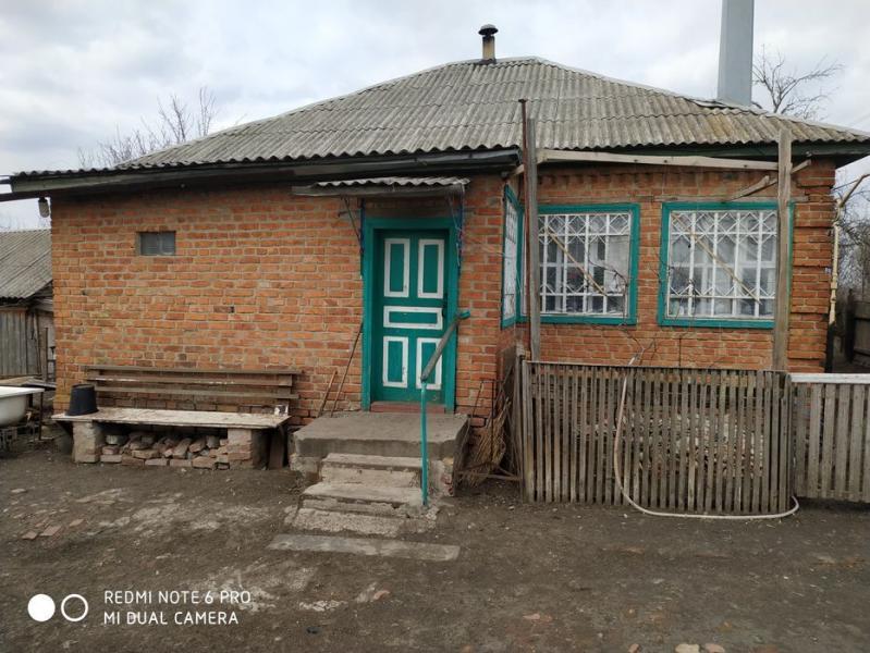 Дом, 3-комн., Мосьпаново, Чугуевский район
