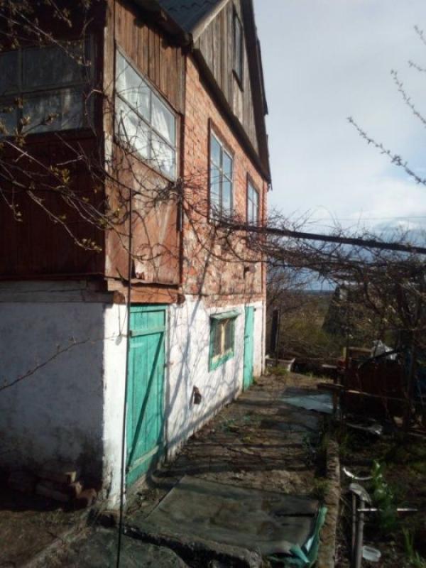 Купить Дача, Борщевая, Харьковская область