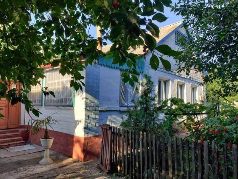 Дом, 3-комн., Куриловка, Купянский район