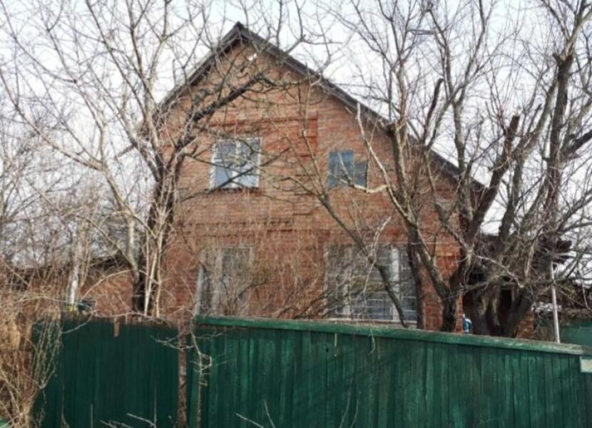 Купить Дом, Семеновка, Харьковская область