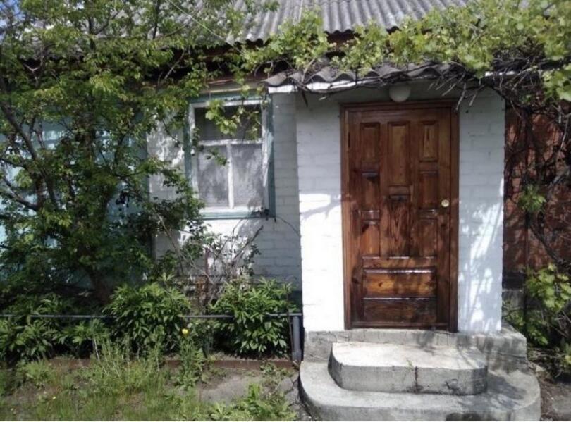Дом, 3-комн., Нижний Бышкин, Змиевской район