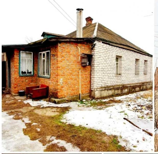 Купить Дом на 2 входа, Пересечная, Харьковская область
