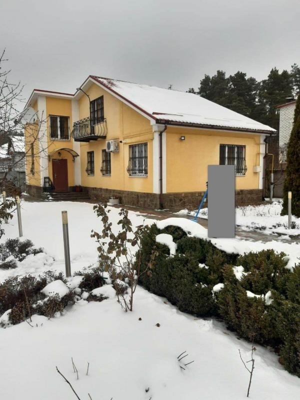 Дом, 3-комн., Васищево, Харьковский район