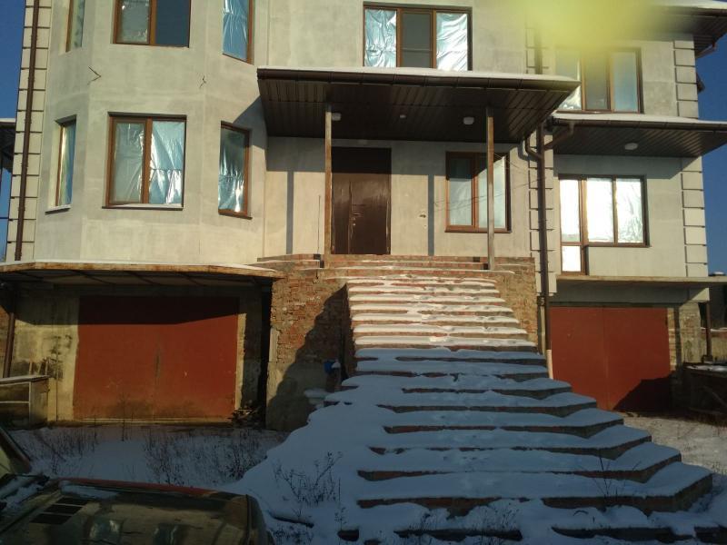 Элитный дом, 5-комн., Черкасская Лозовая, Дергачевский район